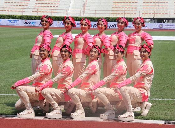 ลีดจุฬา งานฟุตบอลประเพณีจุฬาฯ-ธรรมศาสตร์ ครั้งที่ 68