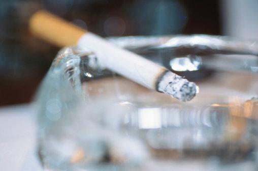 นิโคตินในบุหรี่มีอันตรายจริงหรือ