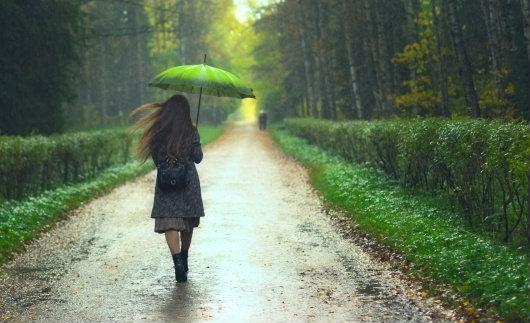 15 โรค ที่มากับฝน