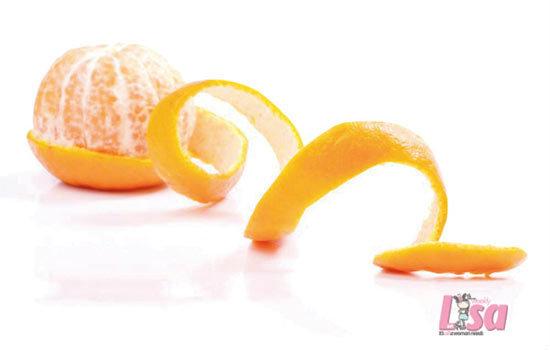 เปลือกส้ม เปลือกมะนาว อย่า!!เพิ่งทิ้งนะ