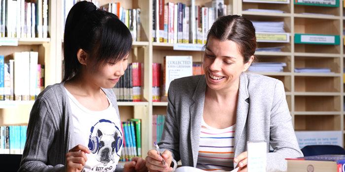 ทุนเรียนภาษาของซีมีโอ ทุนฝึกอบรมประจำปี 2556 จำนวน 4 หลักสูตร