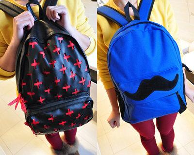 กระเป๋าเป้น่ารักๆ ที่วัยรุ่นไม่ควรพลาด