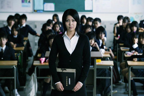 ผลสำรวจเผย ครูญี่ปุ่นกว่า 5,000 คน มีอาการ