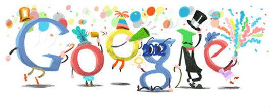 New Year's Day 2013 : สวัสดีปีใหม่ 2556