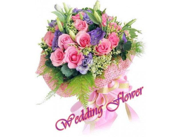 ความหมายดีๆของดอกไม้