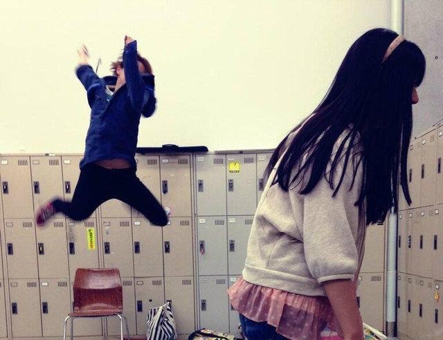 กระแสใหม่!! วัยรุ่นญี่ปุ่นฮิตถ่ายรูปแนวการ์ตูนดัง Attack on Titan (ผ่าพิภพไททัน)