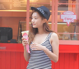 SORA PARK 24 YEAR OLD MODEL FROM SEOUL