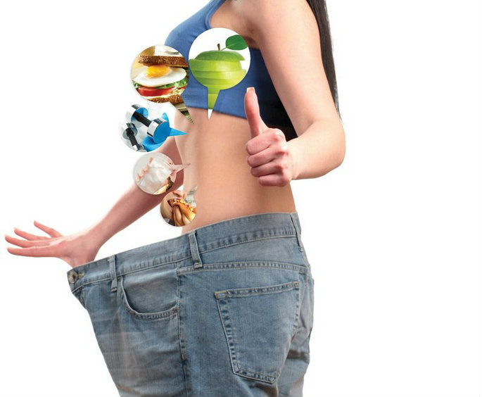 5 เคล็ดลับประหลาดๆ ที่ช่วยลดน้ำหนักได้ผล !