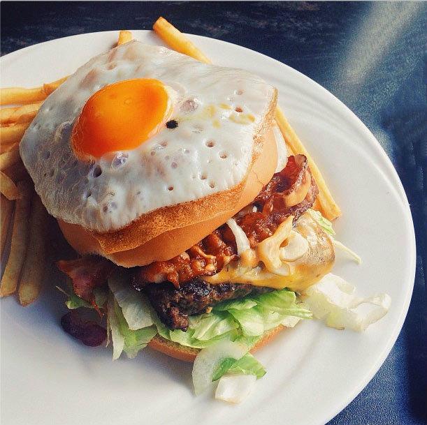 18 ภาพอาหารเช้าจากช่างภาพมืออาชีพและบล็อกเกอร์อาหารชื่อดัง