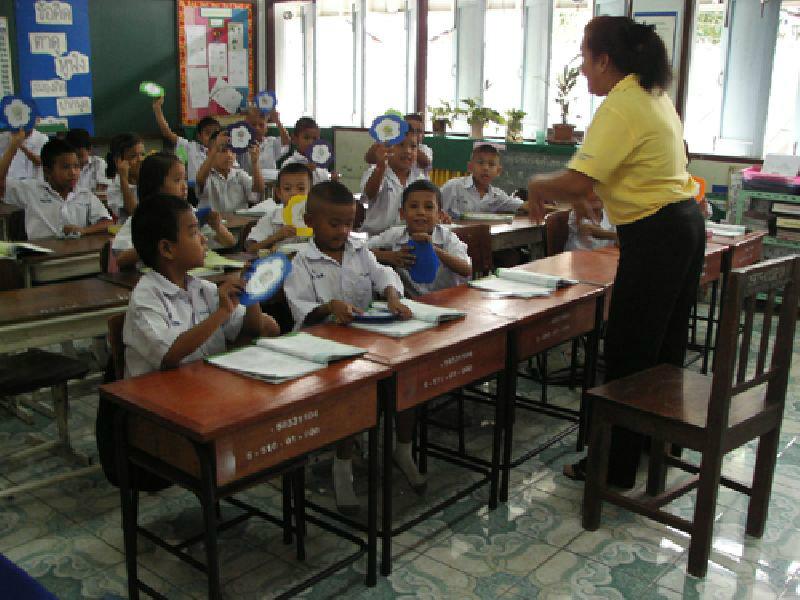 """เด็กไทย""""คณิต-วิทย์-อ่าน""""อ่อน คะแนนต่ำกว่าค่าเฉลี่ยมาตรฐาน """"เวียดนาม""""แซงเรียบ-จีนเจ๋งสุด"""