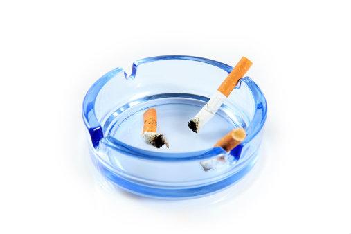 ไม่อยากตาบอดก็หยุดสูบบุหรี่เถอะ