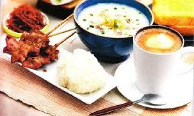 """เริ่มต้นวันดีๆ ด้วย""""อาหารเช้า"""""""