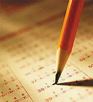 ข้อสอบ GAT/PAT ครั้งที่ 1/2554 ความถนัดทั่วไป (GAT)