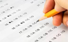 ข้อสอบ Pre O-NET ม.3 วิชาคณิตศาสตร์ 2555