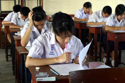 สทศ. เตือนนักเรียน รีบชำระค่าสมัคร GAT/PAT ก่อนครบกำหนด