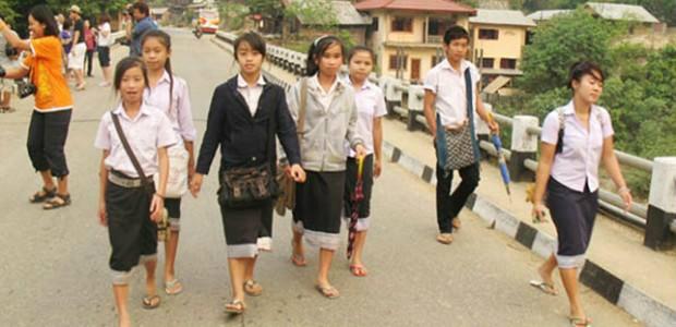 การศึกษาลาวในอาเซียน Lao Education in ASEAN