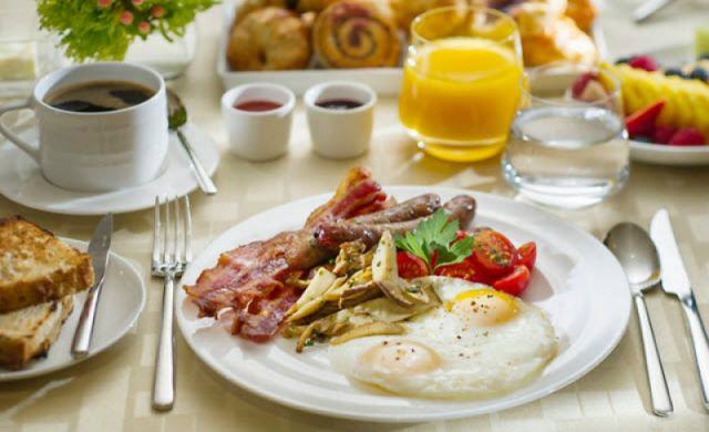 เตือนวัยรุ่นอย่าอดอาหารเช้าลดน้ำหนัก ชี้ไม่ได้ผล