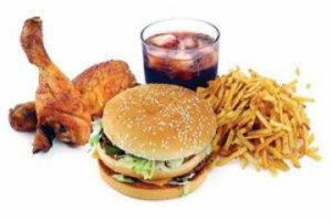 ทำไม เราจึงชอบกินอาหารที่ไม่ดีต่อสุขภาพ