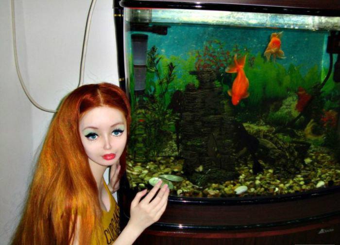 เพอร์เฟคมาก โลลิต้า ริชชี่ บาร์บี้คนใหม่ วัย 16 ปี