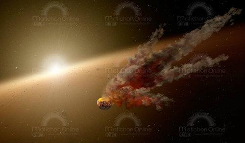 2นักดาราศาสตร์ไทยยอดเจ๋งร่วมนาซาค้นพบการเกิดดาวเคราะห์คล้ายโลก