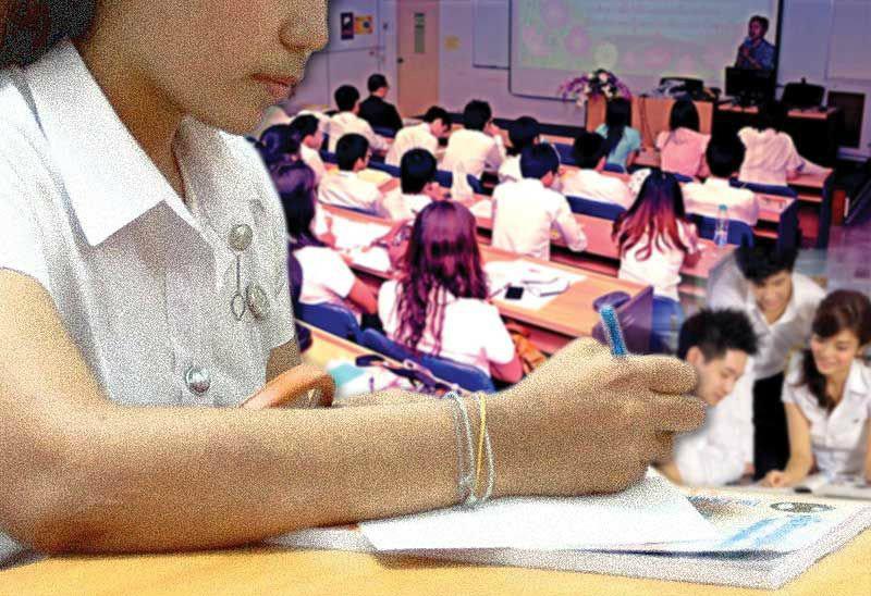 เปิดข้อมูล คนไทยอ่านหนังสือเพิ่ม 37 นาที/วัน ยูเนสโกเผยทั่วโลกเขียนไม่ได้ 781 ล้านคน