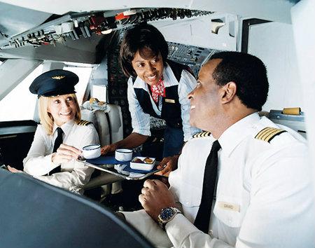 """ทำไม? """"นักบิน-แอร์"""" จึงเสี่ยง 2 เท่า ต่อการเป็น""""มะเร็งผิวหนัง"""""""