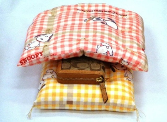 """กันเงินรั่วไหล! เทรนด์ใหม่สุดแปลกสาวญี่ปุ่น """"ส่งกระเป๋าตังค์เข้านอน"""""""