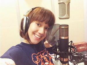 เอิ๊ต ภัทรวี จากเพลง cover กลายเป็น single
