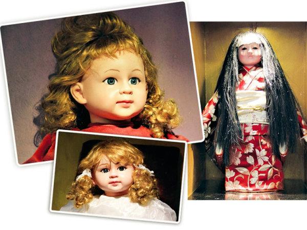 """ต้อนรับ""""ฮัลโลวีน"""" 10 ตุ๊กตาสุดหลอนในตำนาน"""
