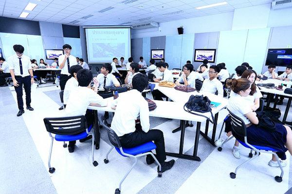 นวัตกรรมการคิดในห้องเรียน Chula Engineering Education 4.0