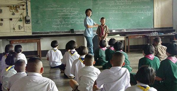 เปิดตารางชีวิตครูไทยใน1ปี 42%ยุ่งอยู่กับประเมิน