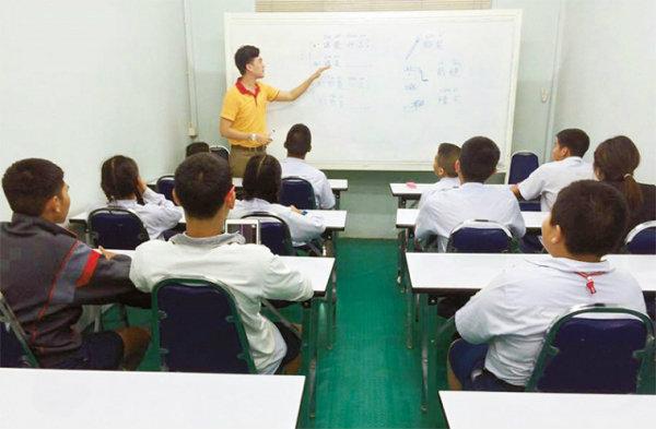 ร.ร.กวดวิชาภูธรผวา! รีดภาษี รายเล็กรับจ้างสอนตามบ้าน