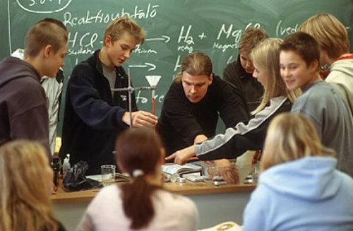 การศึกษาของฟินแลนด์ (1)