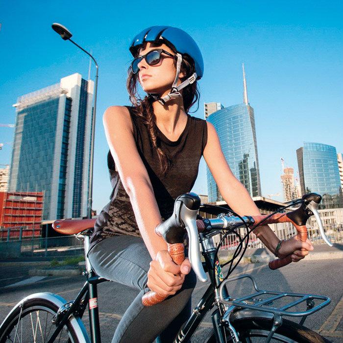 ปั่นจักรยาน...ให้ขาสวย