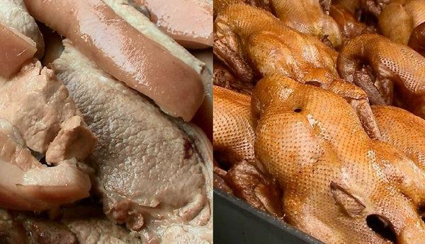 8 วิธีกิน ′ของไหว้ตรุษจีน′ กินอย่างไร ให้ห่างไกลโรค?