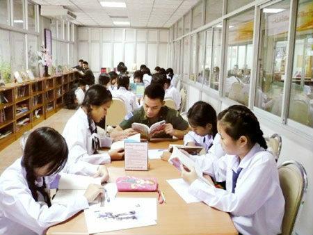 ทิศทางธุรกิจการศึกษา ปี 2558