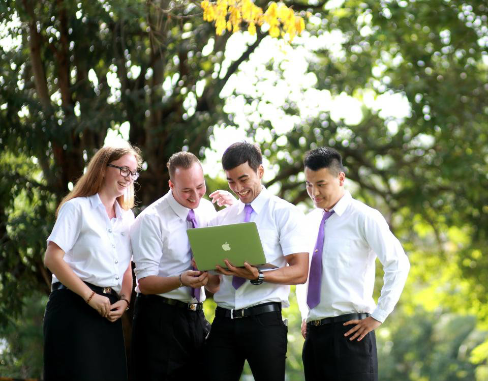 วิทยาลัยนานาชาติ มช. เปิดรับสมัครนักศึกษาใหม่ 2558
