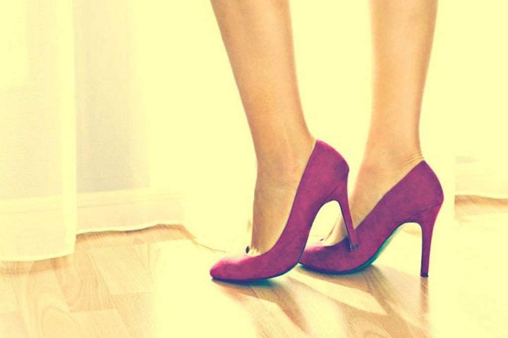 ไปดูกัน! รองเท้าเก่าบอกอะไรเราบ้าง