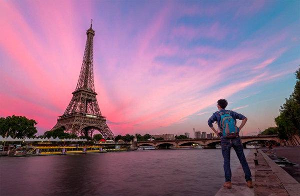 ปั้น จิรภัทร นักศึกษาวัย 23 ปี กับการตะลุยเที่ยวคนเดียวทั่วโลก