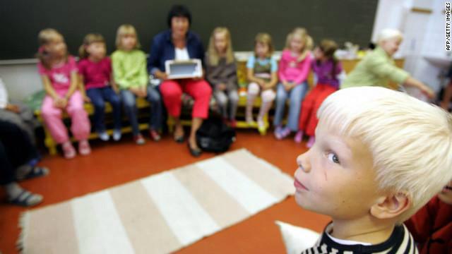 """ฟินแลนด์รื้อระบบการเรียนการสอนใหม่จาก """"รายวิชา"""" เป็น """"หัวข้อ"""""""