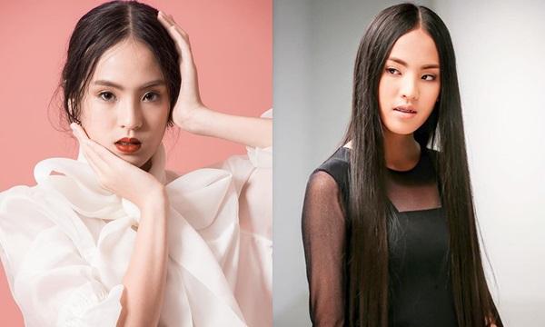 สวยโดดเด่น ลิลลี่ อภิชญา เด็กวัย 13 ปี จาก The Face Thailand Season 2