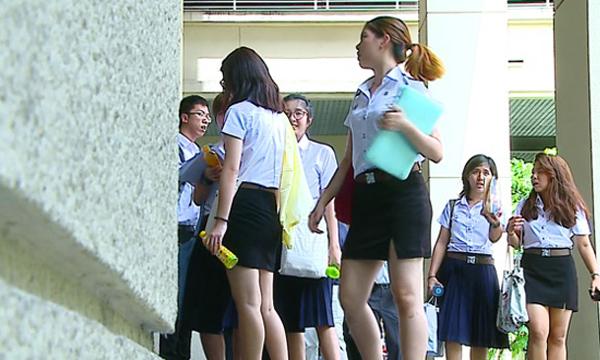เล็งยกเลิก 'เปิด-ปิดภาคเรียน' ตามอาเซียน เหตุภูมิอากาศไม่อำนวย