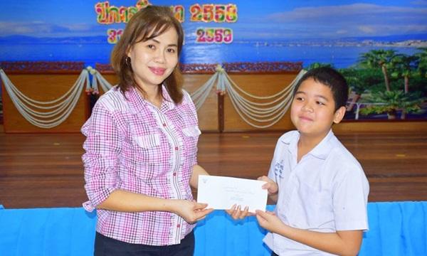 เด็กเก่ง! นักเรียน รร.วัด สอบคณิตฯ O-NET ได้คะแนนเต็ม 100