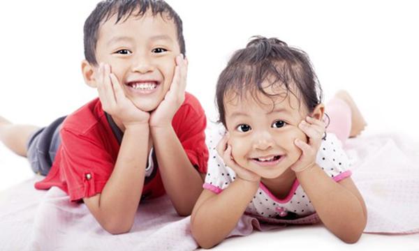 15 วิธีแสนง่ายที่จะช่วยให้ลูกฉลาดมากขึ้น