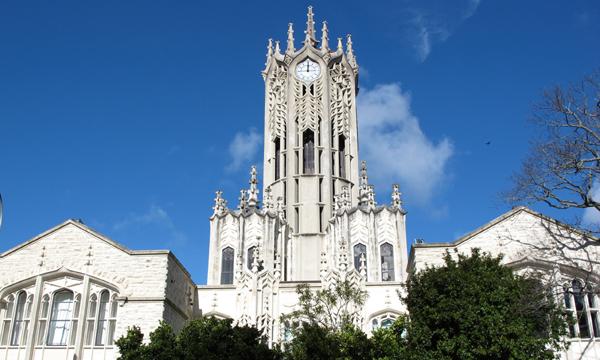 The University of Auckland ประเทศนิวซีแลนด์ มอบทุนเรียนต่อต่างประเทศ (ทุน ป.โท-เอก)