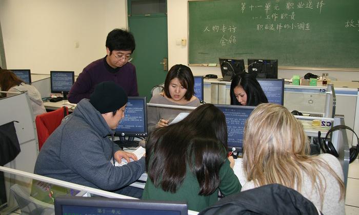 ทำไมภาษาจีนถึงกลายเป็นภาษาต่างประเทศที่ดูมีเสน่ห์และน่าสนใจที่จะเรียนรู้ในปี 2017