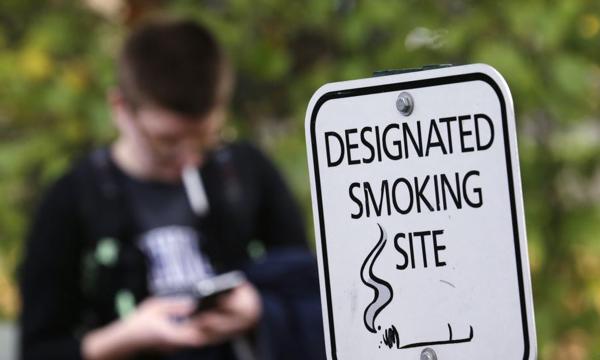 การใช้ 'สารเสพติด' ในกลุ่มวัยรุ่นอเมริกันลดลงเมื่อปีที่แล้ว