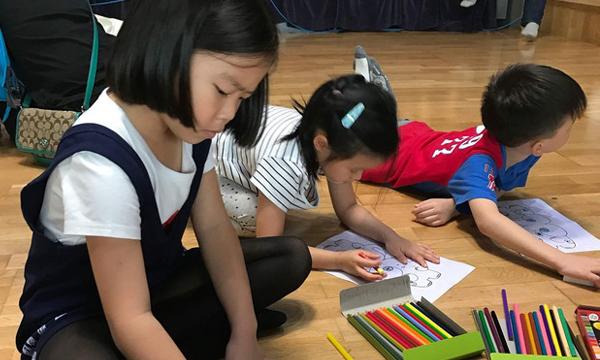 """ทีเค พาร์ค ชวนเด็กๆ เปิดโลกจินตนาการแห่งการอ่านและการเรียนรู้  """"งานเทศกาลหนังสือนิทานภาพนานาชาติ"""