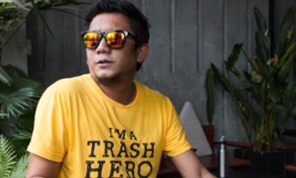 Trash Hero ยอดมนุษย์กองขยะ เก็บขยะ เปลี่ยนคน เปลี่ยนโลก