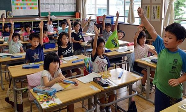 โรงเรียนประถมศึกษาญี่ปุ่นกับการสร้างคนให้มีคุณสมบัติตามความต้องการของประเทศ